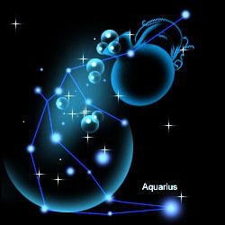 水瓶座 Aquarius